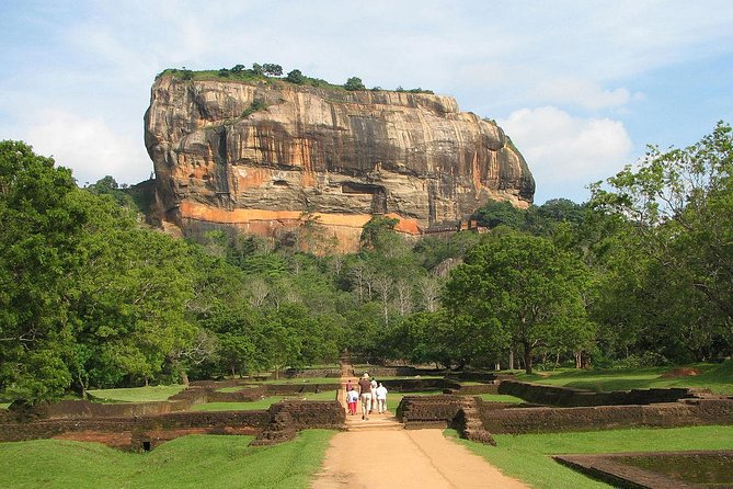 Enjoy this private, 2-day tourof Sigiriya in Sri Lanka. On the first day, no visits because the drive from the airport to Habarana is quite tiring, and on the second day visit & climb the Sigiriya Rock fortress (considered the 8th wonder of the world!). This tour also includes one night accommodation on bed&breakfast basis, and a professional english-speaking chauffeur-guide with good A/C vehicle.
