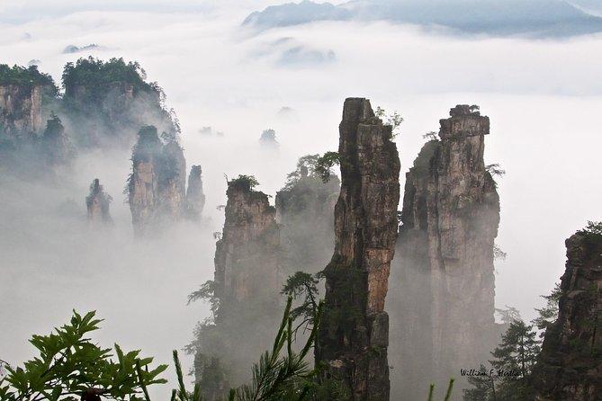 MÁS FOTOS, Zhangjiajie Private 4-Day Tour: Enshi Grand Canyon And Tianmen Mountain