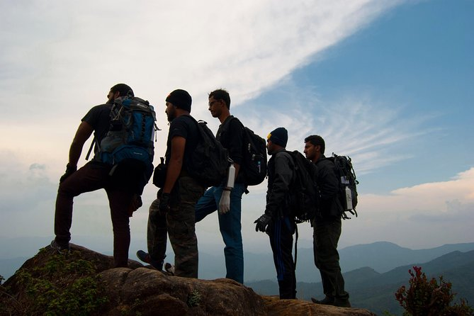 MORE PHOTOS, Private Hiking tour to Kirigalpoththa Mountain via Horton Plains