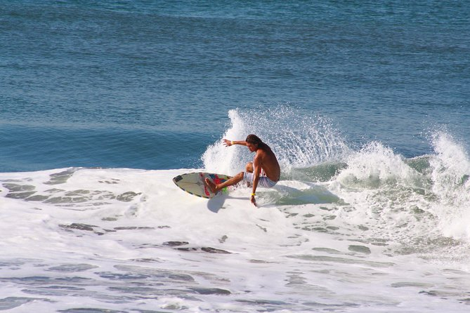 Day at the beach tour : El Zunzal and el Tunco from San Salvador, San Salvador, EL SALVADOR