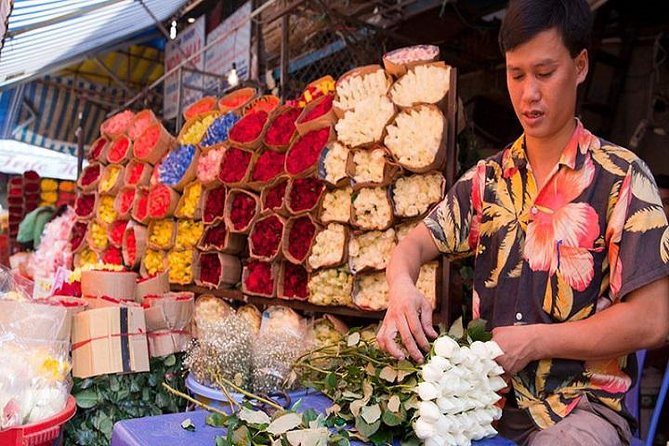 Half-Day Secret Streets of Saigon City Tour, Ho Chi Minh, VIETNAM