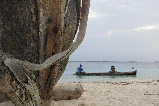 PANAMÁ: Escapada a las islas de San Blas, Ciudad de Panama, PANAMA