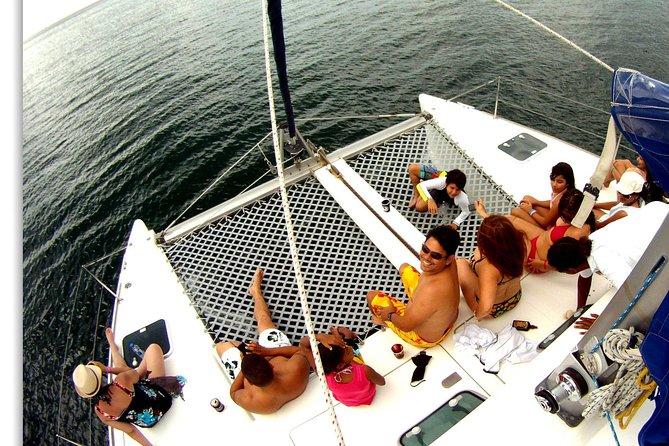 Tropical Sailing Sunset Tour in Playa Flamingo, Playa Flamingo, COSTA RICA