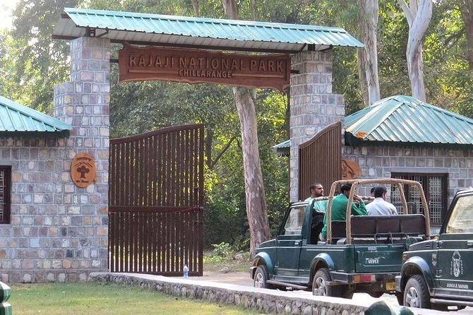 3 hour guided jungle safari in Rajaji National Park in open jeep. <br><br>Enjoy the nature and view animals in their natural home. <br><br>Private tour for best experience. <br><br>Enjoy bird watching and listen to music of nature.