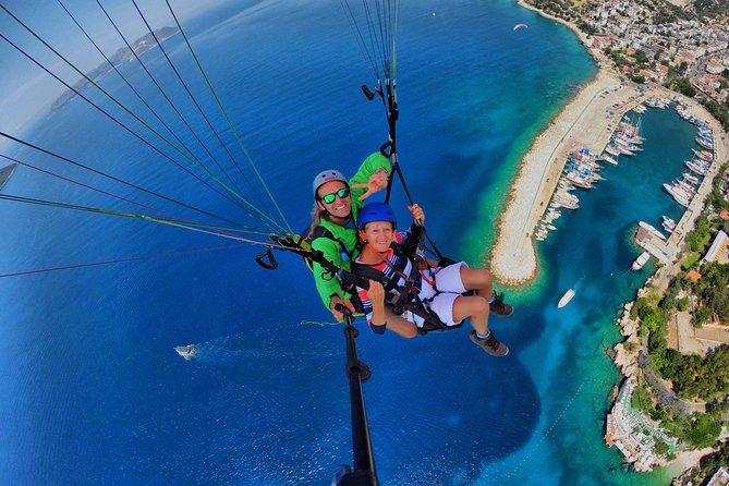 MÁS FOTOS, Tandem Paragliding Fly Over Lycia, Kas and Meis