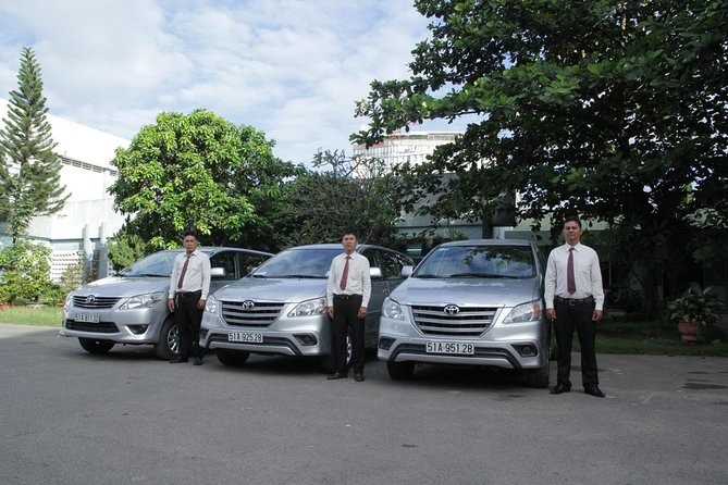 Save time, money and hassle with this Nha Trang airport arrival transfer.