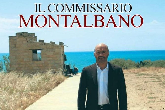"A journey through the incredible landscapes of Commissario Montalbano's television series. <br><br>Join us and discover Vigata, the police station and the house in Marinella. Have lunch at famous ""Enzo a mare"" restaurant (not included) and experience the real taste of Southern Sicily."