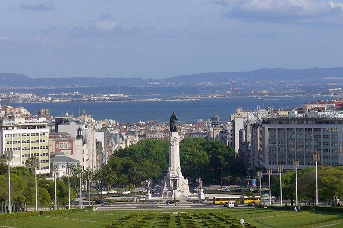 MÁS FOTOS, Recorrido privado de día completo de lo mejor de Lisboa