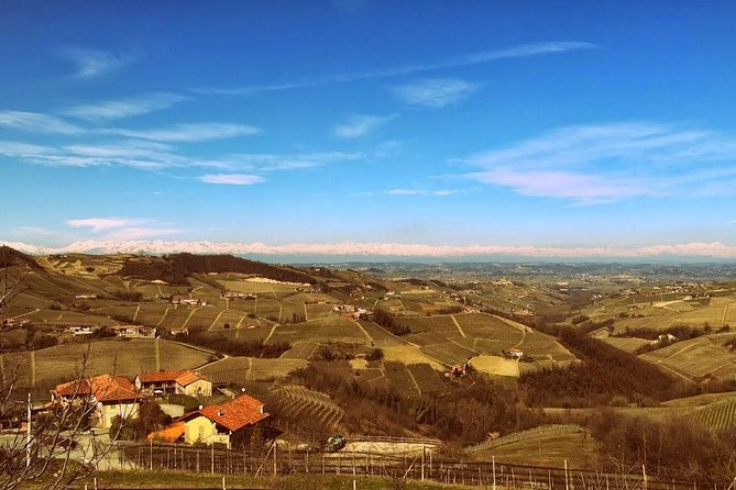 Visit Piedmont wine region as it has been awarded top ten wine travel destination by the editors of Wine Enthusiast in 2013.
