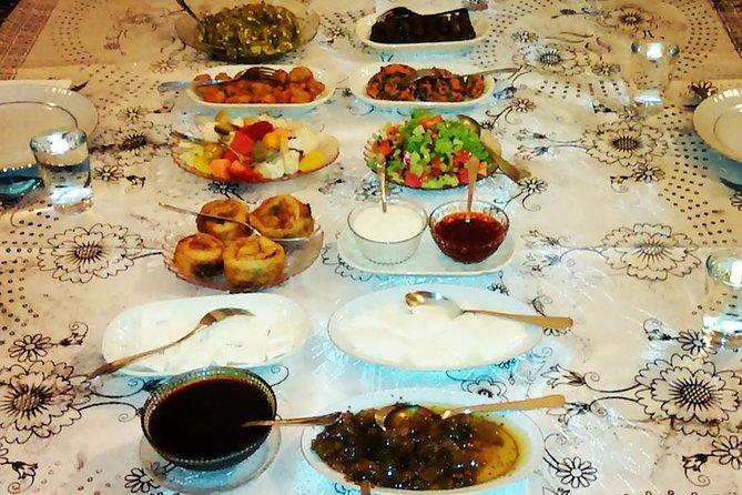Gourmet Cooking Class in Cappadocia, Urgup, Turkey