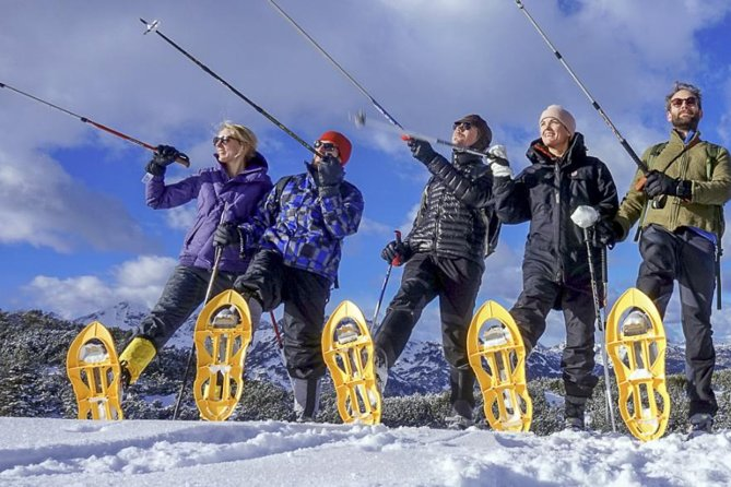 Sun, blue sky and fresh snow. What else can a person need for an unforgettable experience in Bohinj valley. Go out and join this snowshoe hike in one of the most beautiful valleysin Slovenia. Get to know the area, have fun and enjoy the winter fairytale.