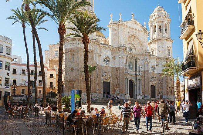 Bike Tour in Cadiz, Cadiz, ESPAÑA