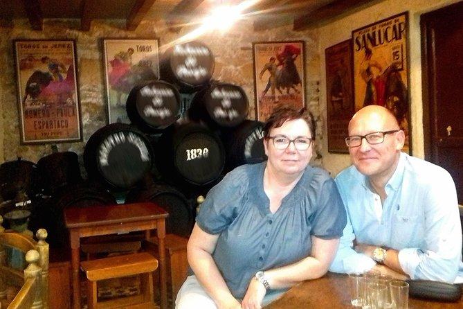 Private Jerez de la Frontera Walking Tour with Sherry Wine, Cadiz, ESPAÑA