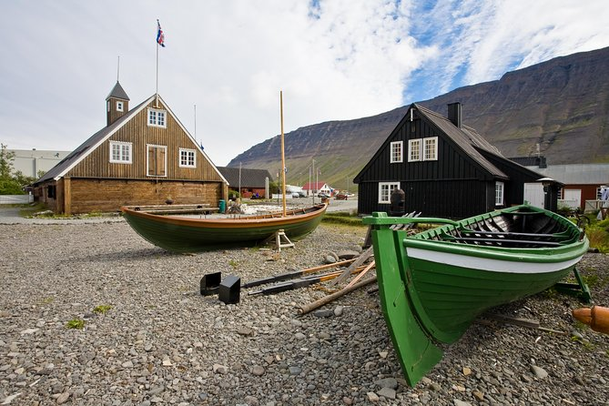 Join a fascinating walking tour to get acquainted with the unique culture of the Westfjords and Iceland.