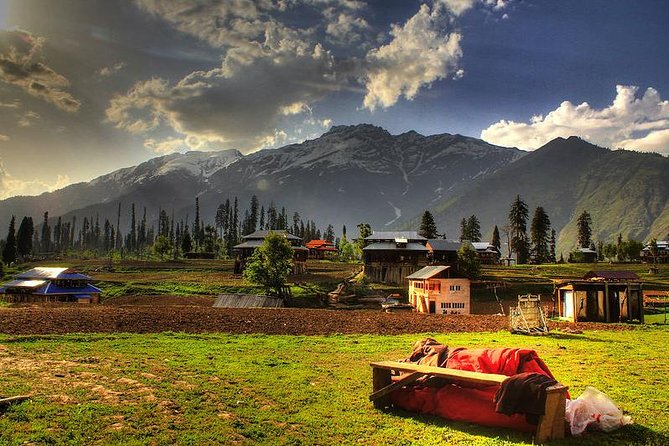 Kashmir Leisure Tour 08 Nights and 09 Days Tour Package on privatebasis. 02Night stay In Houseboat, Shikara Ride , Srinagar local sight seen, 02 Night Stay In Gulmarg, Gondola Ride, 02 Nights Stay In Pahalgam, 02 Nights Stay In Srinagar Aru, Beetab andChandanwari Sight seen, Sonmarg Day Trip. Breakfast & Dinner , Toll Taxes, Parking, transportation on private basis.