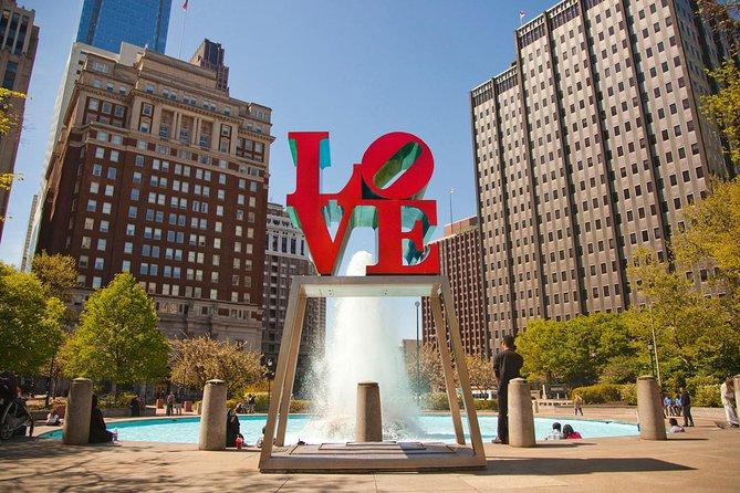 Flavors of Philly Food Tour, Filadelfia, PA, ESTADOS UNIDOS