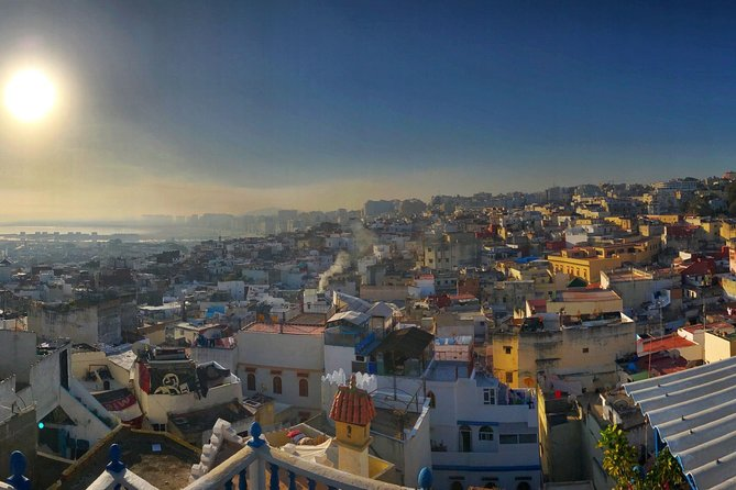 Enjoy this private tour of Tangier with your private driver and official tour guide. Tangier has been Europe's gateway to Africa during many years, and it has been the home for many different cultures during it's whole history (it has been under Morocco's control only since 1956). <br><br>Enjoy visiting the surrounding areas of Tangier: Cape Spartel, Hercules cave, The medina and a 15 minute camel ride!.<br><br>- SAVE COVID-19 SAFE - As this is a private tour we take care of maintaining social distance