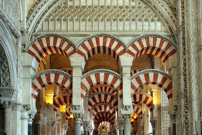 Córdoba Private Guided Day Tour from Madrid, Cordoba , ESPAÑA
