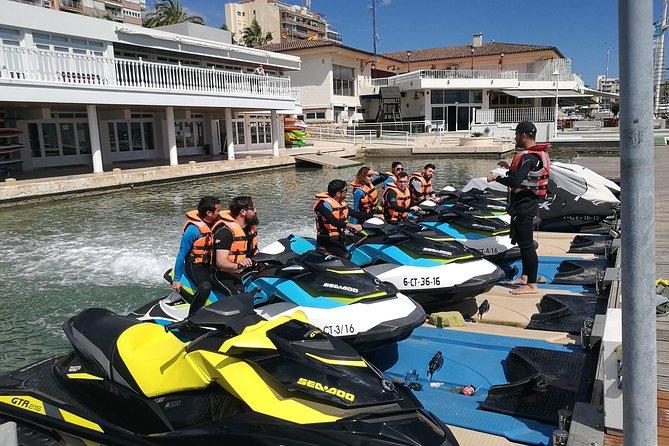 Jet Ski Rental In Torrevieja, Torrevieja, ESPAÑA