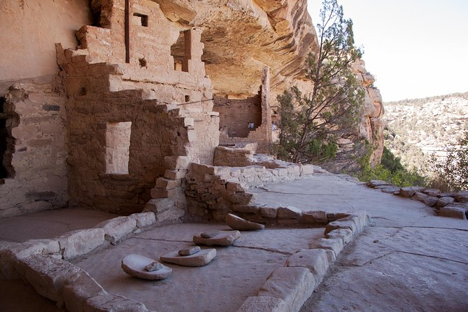 Mesa Verde Comprehensive Tour, Durango, CO, UNITED STATES
