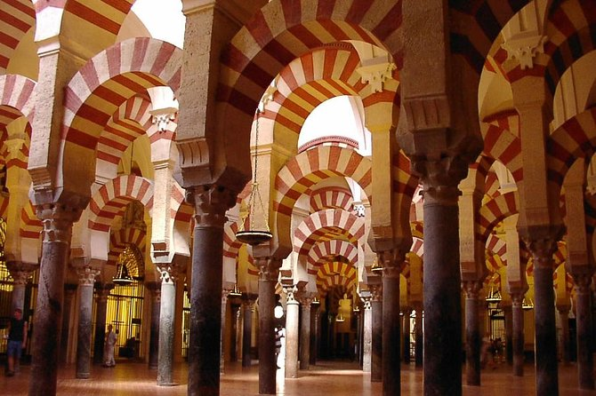 Private Tour of Cordoba Saturdays, Sundays and Holidays 2 Hours, Cordoba , ESPAÑA