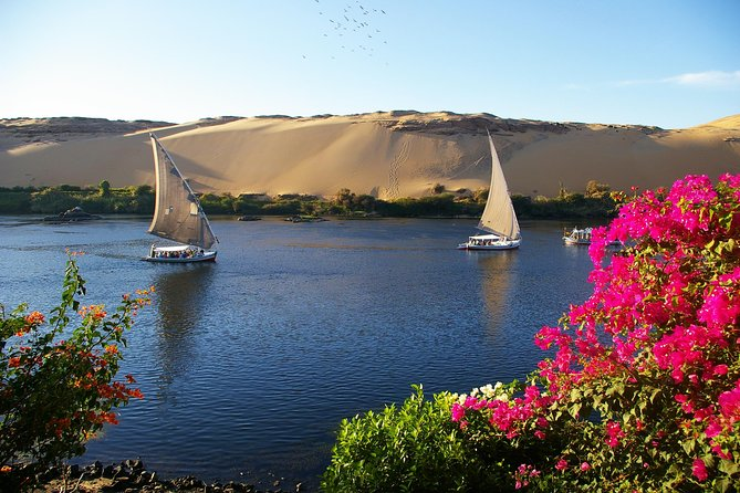 Why not take a drive to visit Aswan by the Nile. Enjoy seeing the beautiful Philae Temple, the ancient Unfinished Obelisk and the amazing High Dam all in a brilliant one day tour.<br>