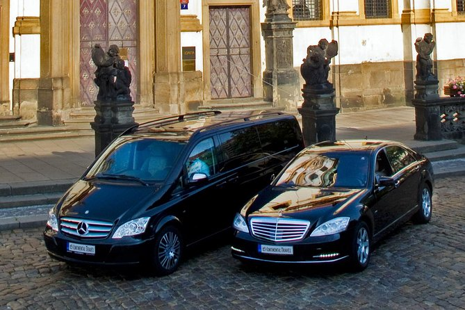 Dresden to Prague Private Transfer, Dresden, ALEMANIA