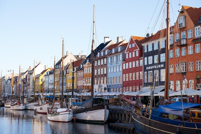 Copenhagen Like a Local: Customized Private Tour, Copenhague, DINAMARCA