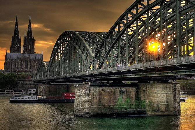Cologne Like a Local: Customized Private Tour, Colonia, GERMANY