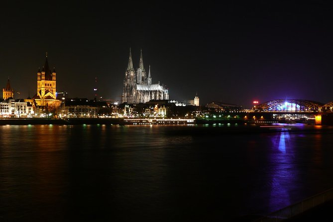 Cologne Like a Local: Customized Private Tour, Colonia, Alemanha