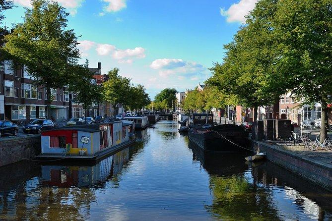 Groningen Like a Local: Customized Private Tour, Groninga, HOLANDA