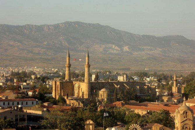 Nicosia Like a Local: Customized Private Tour, Nicosia, CHIPRE