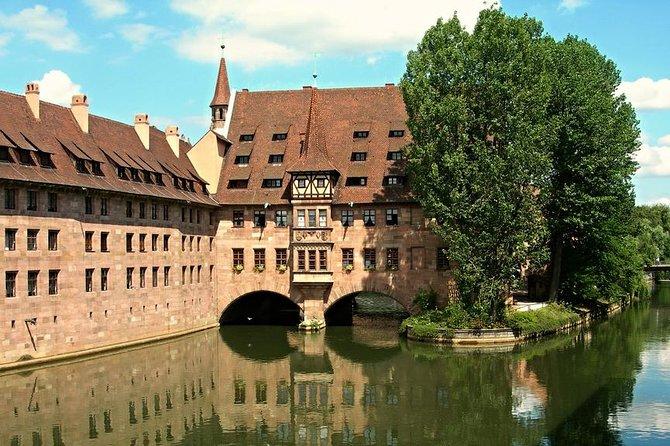 Nuremberg Like a Local: Customized Private Tour, Nuremberg, Alemanha