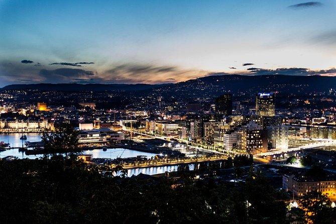 Oslo Like a Local: Customized Private Tour, Oslo, NORUEGA