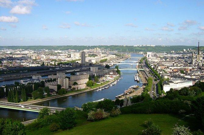 MAIS FOTOS, Rouen Like a Local: Customized Private Tour