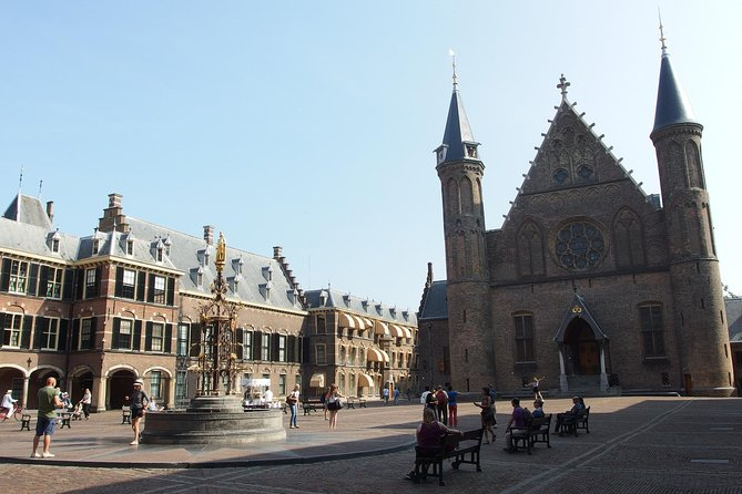 The Hague: Private Tour with a Local Guide, The Hague, HOLLAND