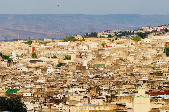 Fez Guided Tour, Fez, MARROCOS
