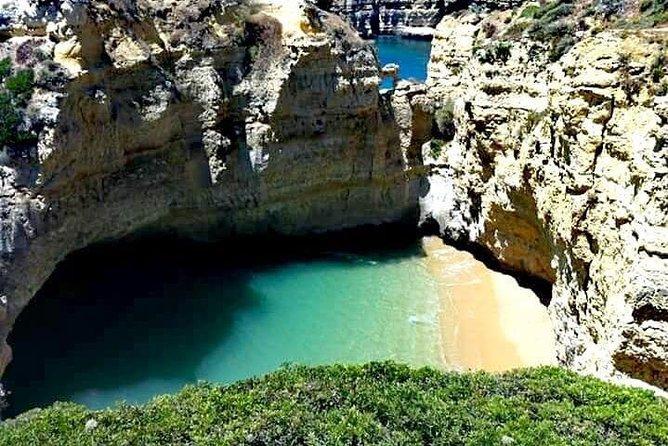 Albufeira SUP Tour, Albufeira, PORTUGAL