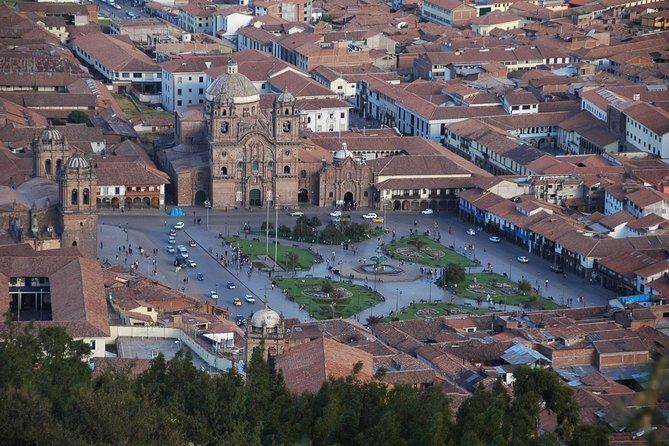 13 días desde Lima: Machu Picchu, lago Titicaca, Cañon del Colca y lineas de Nazca, Lima, PERU