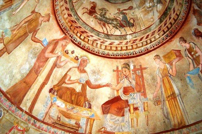 MÁS FOTOS, Valley of the Thracian Kings, Hidden Treasures