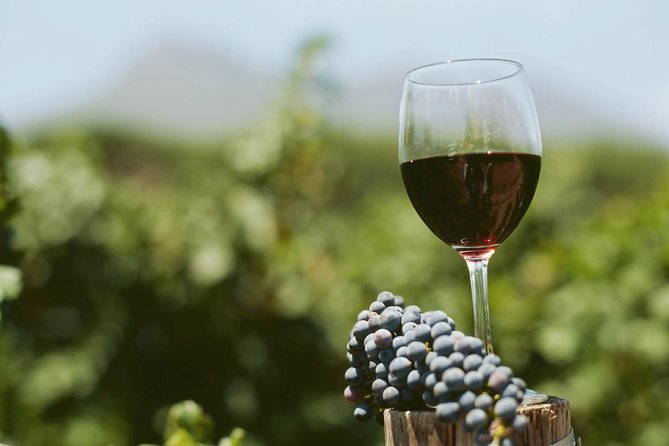Personalized, Private Wine Tour for 2 Adults from Sedona, Sedona y Flagstaff, AZ, ESTADOS UNIDOS