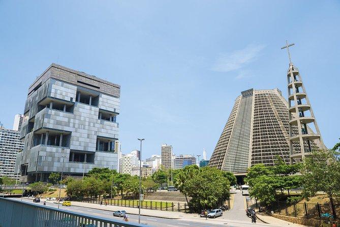 Descubre el verdadero Rio de Janeiro a pie, Río de Janeiro, BRASIL
