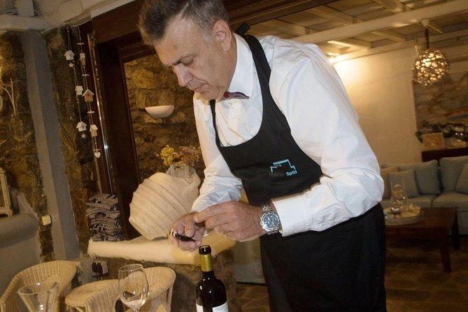 MÁS FOTOS, Half-Day Wine Tasting Tour in Mykonos