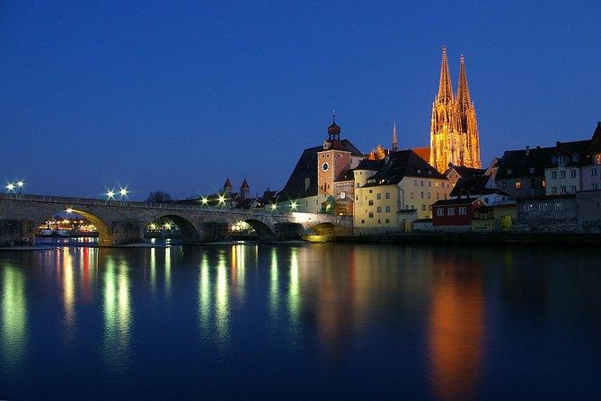 Regensburg Private Walking Tour, Regensburg, Alemanha