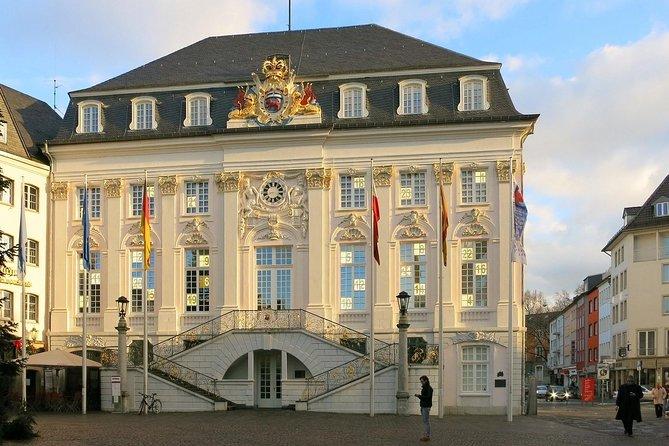 MORE PHOTOS, Bonn Private Walking Tour
