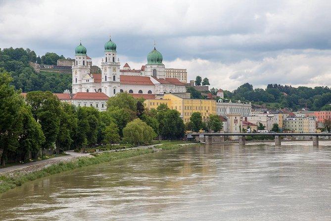 Passau Private Walking Tour, Passau, Alemanha