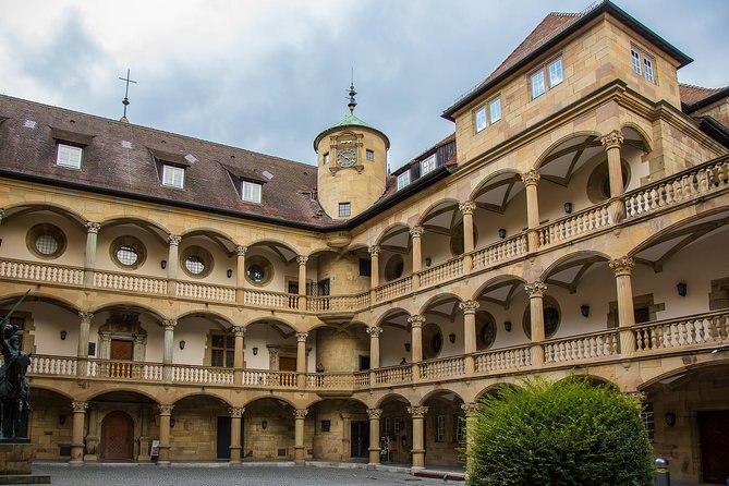 Stuttgart Private Walking Tour, Stuttgart, GERMANY