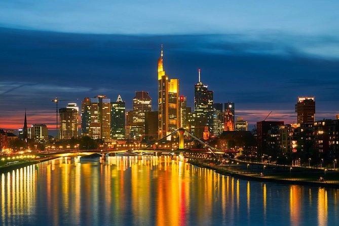 Frankfurt Private Walking Tour, Frankfurt, GERMANY
