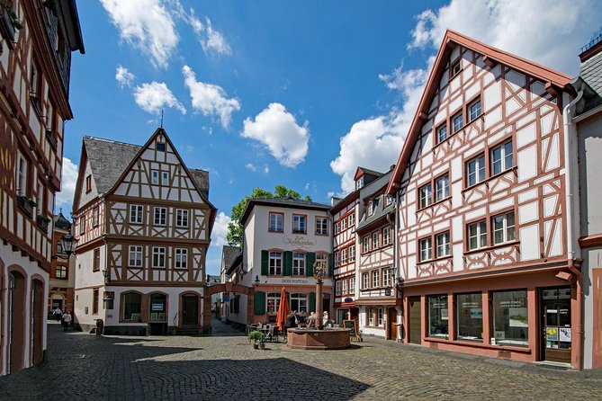Mainz Private Walking Tour, Mainz, ALEMANIA