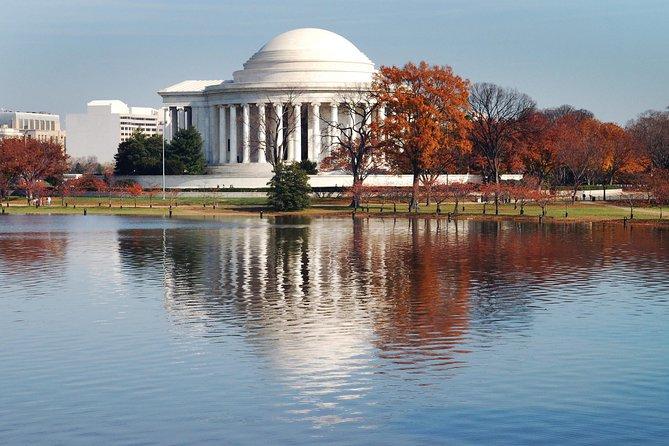 Gran recorrido de medio día por Washington DC, Washington DC, ESTADOS UNIDOS